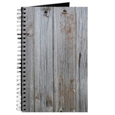 old wood Journal