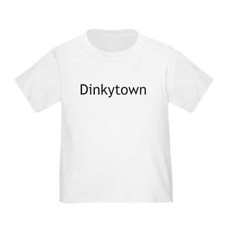 Dinkytown Toddler T-Shirt