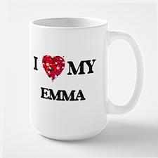 I love my Emma Mugs