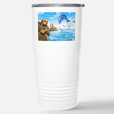 drawings for kids Travel Mug