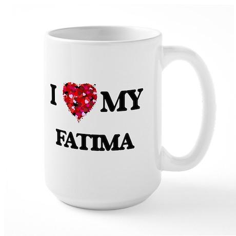 Fatima Logo | Name Logo Generator - I Love, Love Heart, Boots ...