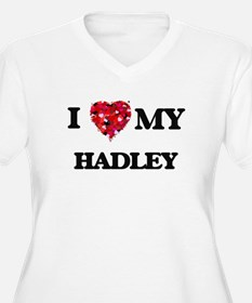 I love my Hadley Plus Size T-Shirt