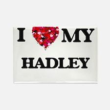 I love my Hadley Magnets
