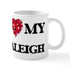 I love my Haleigh Mug