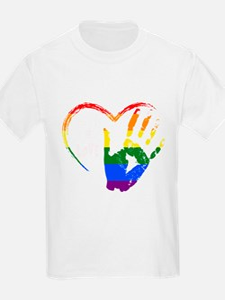 love is love1 T-Shirt