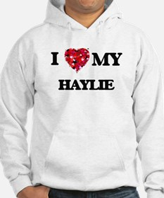 I love my Haylie Jumper Hoody