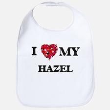 I love my Hazel Bib