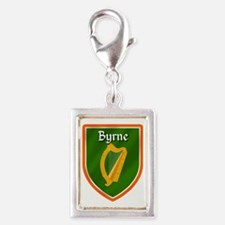 Byrne Family Crest Charms