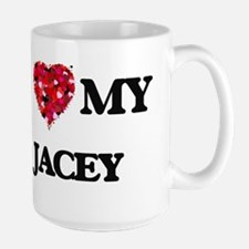 I love my Jacey Mugs
