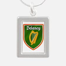 Dalaney Family Crest Necklaces