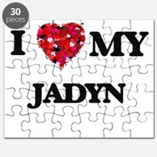 I love my Jadyn Puzzle