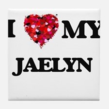 I love my Jaelyn Tile Coaster