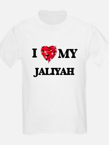 I love my Jaliyah T-Shirt