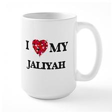 I love my Jaliyah Mugs