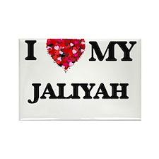 I love my Jaliyah Magnets