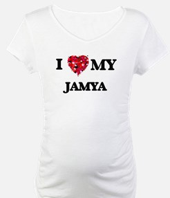 I love my Jamya Shirt