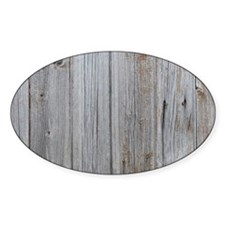 old wood Decal
