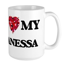 I love my Janessa Mugs