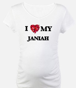 I love my Janiah Shirt