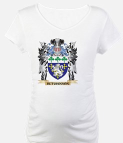 Hutchinson Coat of Arms - Family Shirt