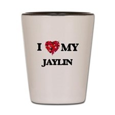 I love my Jaylin Shot Glass
