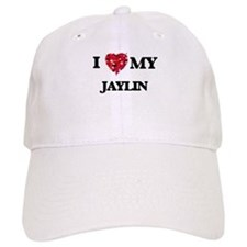 I love my Jaylin Baseball Cap
