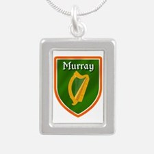Murray Family Crest Necklaces