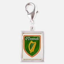 ODonnell Family Crest Charms