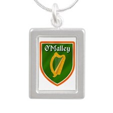 OMalley Family Crest Necklaces