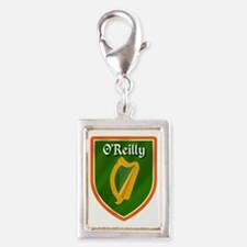 OReilly Family Crest Charms