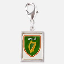 Walsh Family Crest Charms
