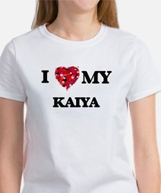I love my Kaiya T-Shirt