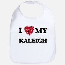 I love my Kaleigh Bib