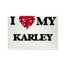 I love my Karley Magnets