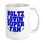 Bolts Lovin' Large Mug