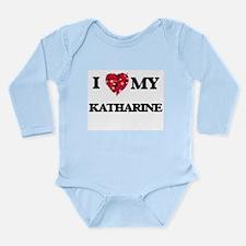I love my Katharine Body Suit
