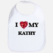 I love my Kathy Bib