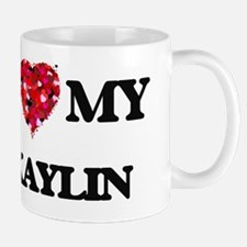 I love my Kaylin Mug