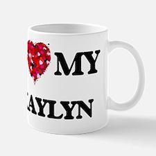I love my Kaylyn Mug