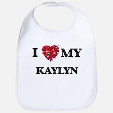 I love my Kaylyn Bib