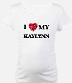 I love my Kaylynn Shirt