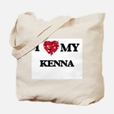 I love my Kenna Tote Bag