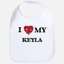 I love my Keyla Bib