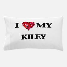 I love my Kiley Pillow Case