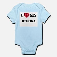 I love my Kimora Body Suit