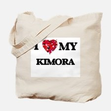 I love my Kimora Tote Bag