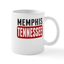Memphis Tennessee Mugs