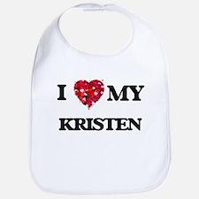 I love my Kristen Bib