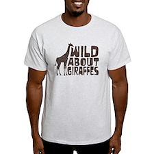 Cute Giraffes T-Shirt