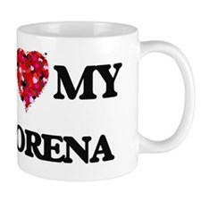 I love my Lorena Mug
